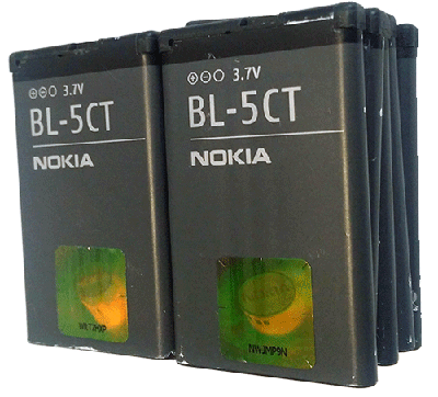 Nokia batteries